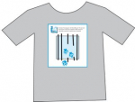 T-shirt Cage
